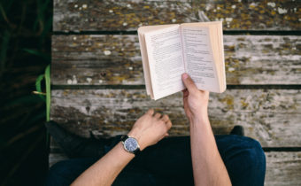 Bokrecension – så här blir du miljonär i hängmattan