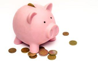 Sparkvot, olika sparande och hur mycket vi sparar