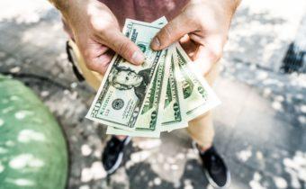 Kassabok – Hur vi dokumenterar utgifter