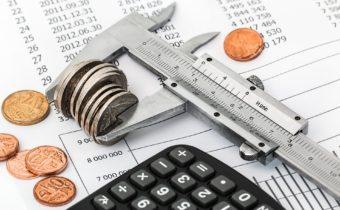Våra faktiska utgifter för 2017