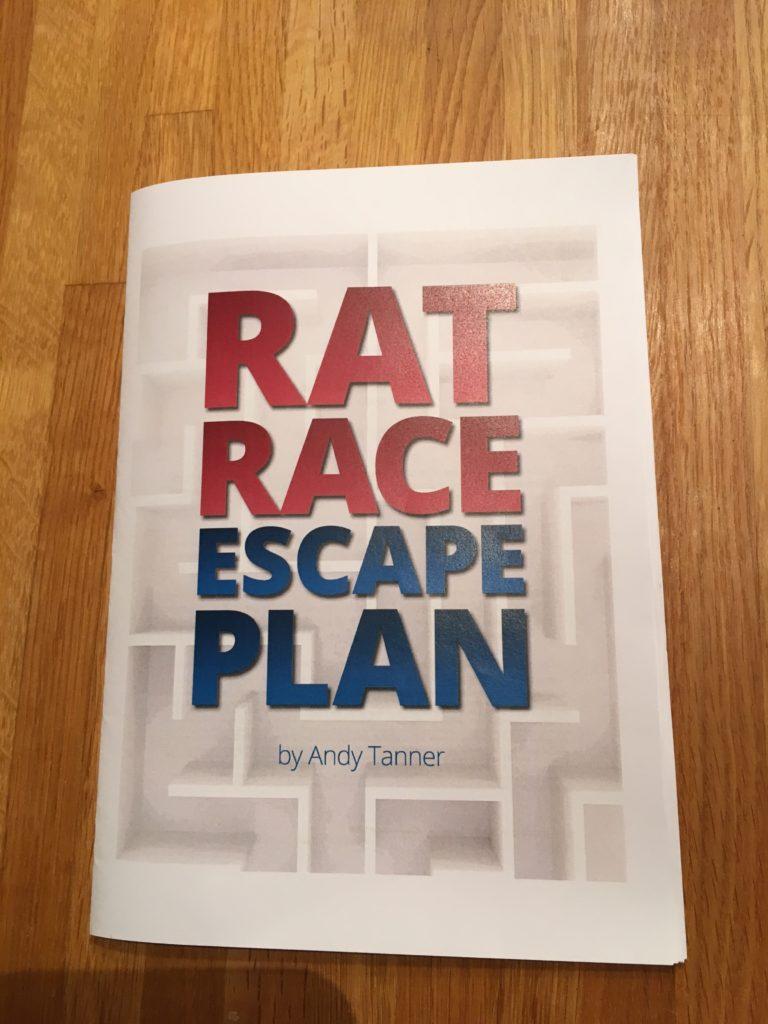 Rat Race Escape Plan