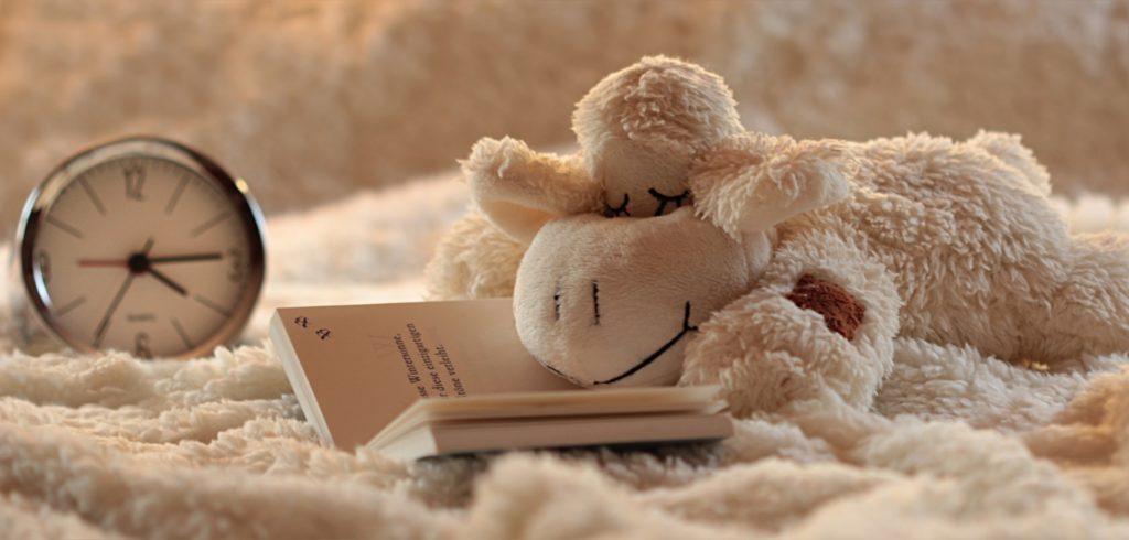 läsa bok