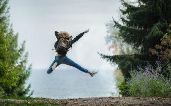 12 saker varför du inte är lycklig