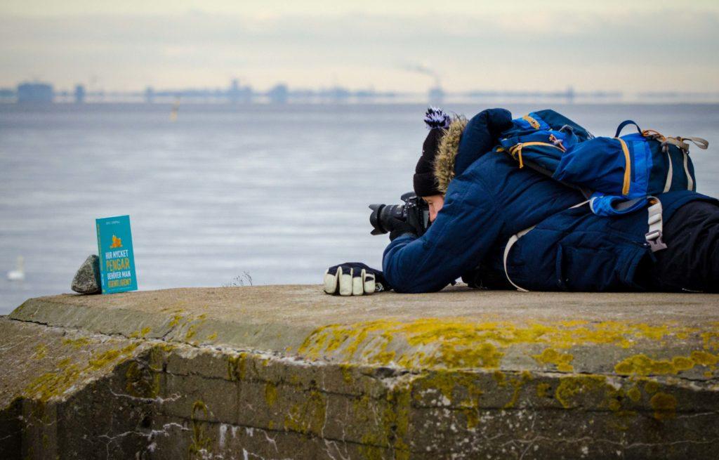 fotografera