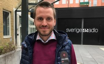 Medverkan i Sveriges Radio