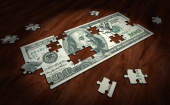 Tjäna pengar på bloggen