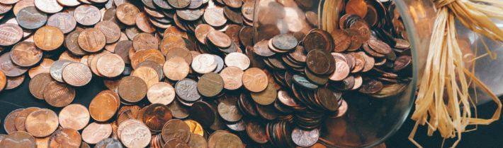 Budget och löneökning