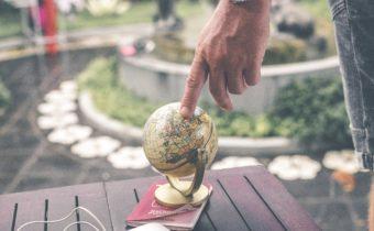 Världens billigaste globalfond