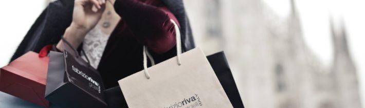 Shoppa dig lycklig