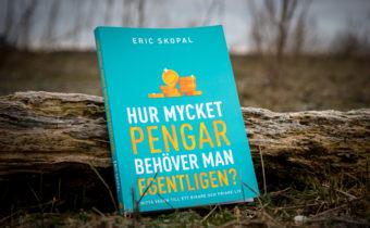 Min bok finns nu som ljudbok!